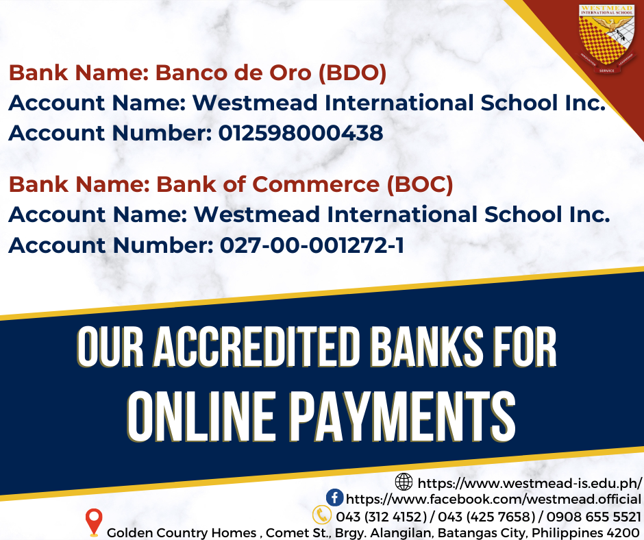 WIS Accredited Banks